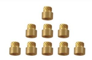 Spare Parts / CNC Machining Parts (brass, cooper parts) pictures & photos