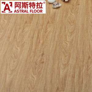 12mm Popular Style Regular Size HDF Laminate Flooring (AB9938) pictures & photos