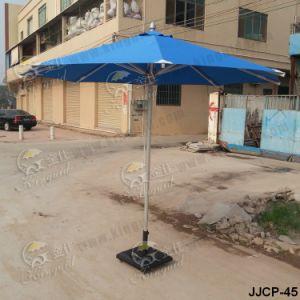 Outdoor Umbrella, Central Pole Umbrella, Jjcp-45 pictures & photos
