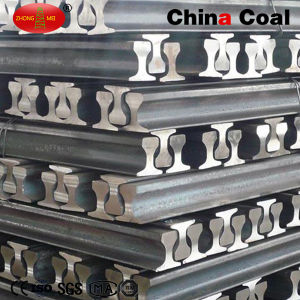 China Coal High Quality U71mn 50kg Heavy Rails pictures & photos