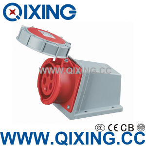 Economic Type Surface Mounted Socket Qx-1210 pictures & photos