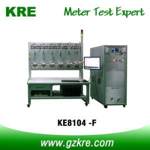Class 0.05 6 Position Single Phase kWh Meter Test Bench with Isolation CT pictures & photos