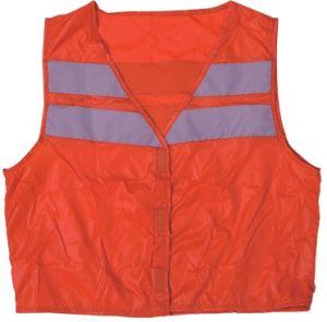 Hi-Vis Promotional Reflective Vest pictures & photos