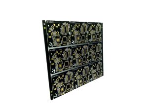 16 Layer Prototype PCB Flexible-Rigid for Circuit Board of PCB Manufacturer pictures & photos