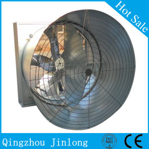 Butterfly Type Cone Exhaust Fan with CE Certificate (JL1220) pictures & photos