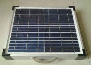 Good Price 20W Foadable Solar Panel pictures & photos