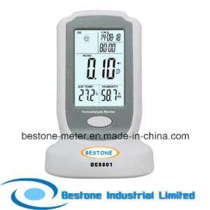 Formaldehyde Monitor Be8801 pictures & photos