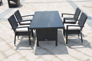 Best Selling PE Rattan Garden Furniture