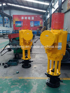 Downhole Screw Pump Well Pump Direct Ground Driving Device 22kw pictures & photos