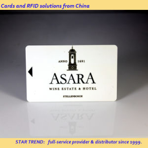 Plastic Card (RFID card, Smart card) Factory in China pictures & photos