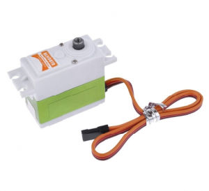 Waterproof 15-40kg Brushless Servo pictures & photos