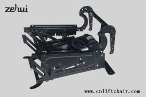 Motorized Lift Recliner Sofa Mechanism (ZH8071) pictures & photos
