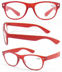Plastic Reading Glasses /PC Reading Glasses /Unisex Reading Glasses pictures & photos