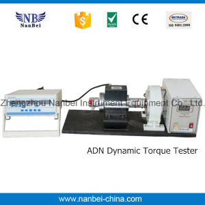High Precision Dynamic Torque Tester with Magnetic Powder Brake pictures & photos