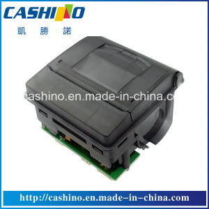 2 Inch Mini Thermal Panel Receipt Printer 58mm Embedded Thermal Printer Module