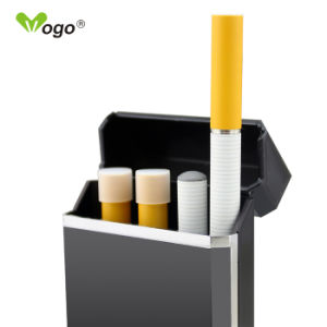 Top Electronic Cigarette Brands