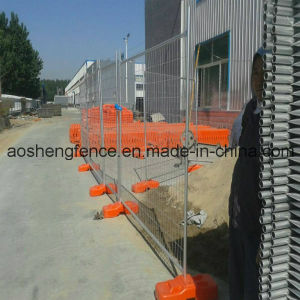 Hot Dipped Galvanized Australia Temporary Fence/Temporary Fencing