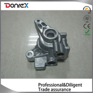 OEM Aluminum Alloy Die Casting for Auto Housing ADC12 pictures & photos