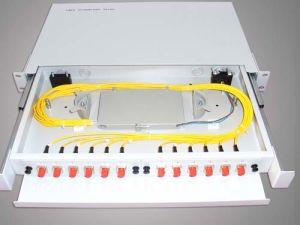 Otb-005 Fiber Optic Terminal Box pictures & photos
