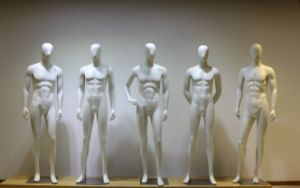 High Grade Male Mannequin for Store Dress pictures & photos