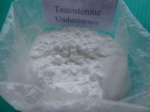 Raw 99% Testosterone Undecanoate Powders pictures & photos