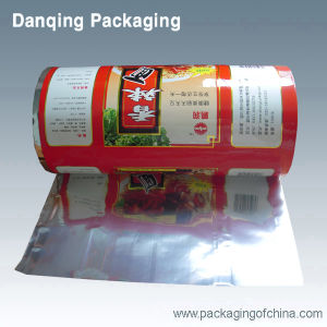Snack Packaging Printing (DQ-67) pictures & photos