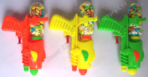Water Gun Candy Toy (110509) pictures & photos
