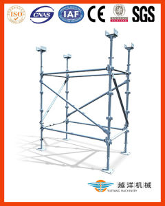 Kwikstage Modular Scaffolding System for Safe Work pictures & photos