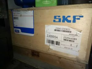 SKF Spherical Roller Bearing 23060 pictures & photos