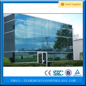 2016 Top Sale Saint Gobain Guardian Low E Reflective Laminated Glass Price pictures & photos