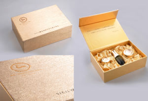 Cosmetic Paper Boxes, Gift Boxes for Cosmetics for Sale pictures & photos
