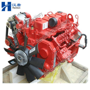 Cummins diesel motor engine 4BTAA3.9 EQB for auto (bus, coach, shuttle, etc) pictures & photos