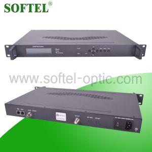 HD/Sdi to DVB-T/ISDB-T/DVB-C Encoder Modulator pictures & photos