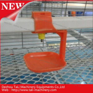 Hot Sales for Nipple Drinker for Square PVC Pipe