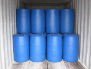 Detergent Chemical Linear Alkyl Benzene Sulfonic Acid 96% LABSA 96% pictures & photos
