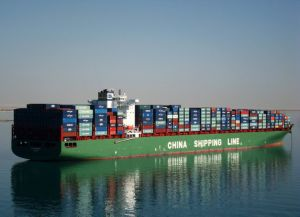 Ningbo/China Container Trailer / Logistics Shipping to Manzanillo Colon-Free-Zone
