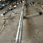 Ss316 Stainless Steel Forging Shaft pictures & photos