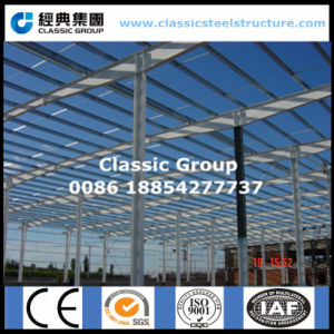 Prefabricated Auto Mechanical Steel Workshop pictures & photos