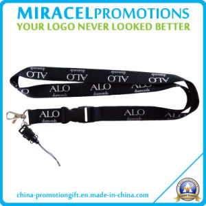 Promotion Lanyard (NH-0219)