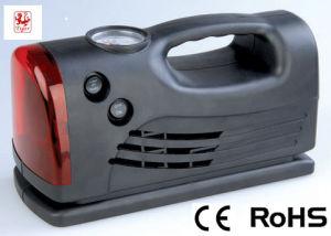 250psi High Pressure DC12V Portable Air Compressor (TM20A)