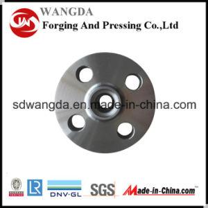JIS 20k Slip-on Welding Steel Pipe Flanges pictures & photos