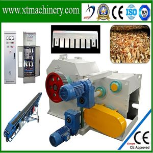 Smaller Chipper Size, High Efficiency, Wood Durm Cutter pictures & photos