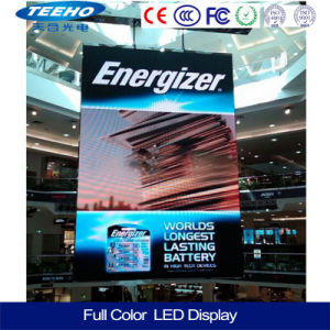LED Billboard Indoor P5 320X160mm RGB Color Indoor LED Billboard pictures & photos