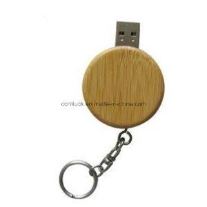 USB Flash Drive Pendrives Wood OEM Logo Flash Card USB 2.0 Drive Flash Disk USB memory Card USB Stick Memory Stick Thumb Drive pictures & photos