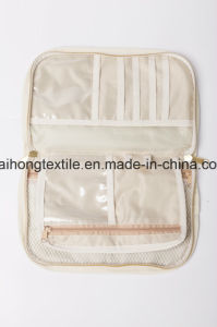 Promotional Waterproof Ladies Fashion Cosmetic Bag pictures & photos