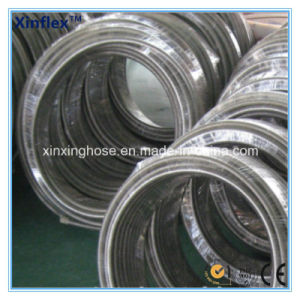 Stainless Steel Braided Teflon Tube pictures & photos