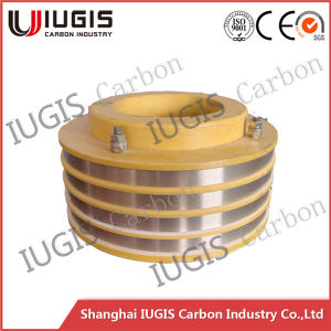 4 Rings Slip Ring for Machinery Industrial Hot Customize pictures & photos