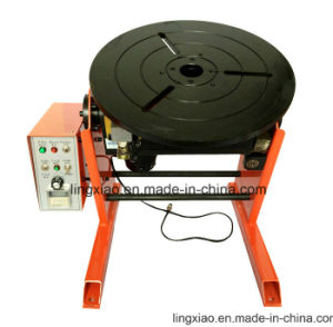 Ce Certified Pipe Welding Positioner for Circular Welding pictures & photos