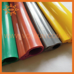 High Performance Overhead Line Silicone Rubber Tube pictures & photos