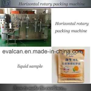 Automatic Horizontal Flow Filling Sealing Machine pictures & photos
